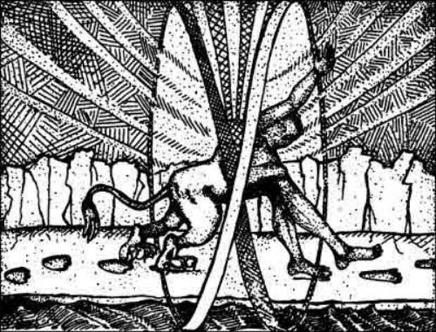 Реинкарнация: путешествие души во времени