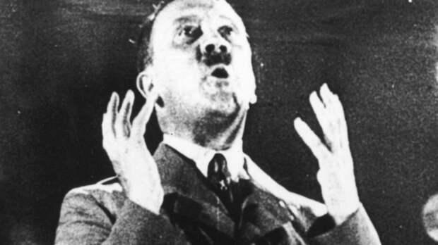 Букет болезней фюрера: что удалось узнать ЦРУ о состоянии здоровья Гитлера (рассекреченный отчёт)