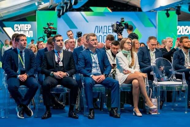 Фото: пресс-служба мэра и правительства Москвы. Максим Мишин /АГН Москва