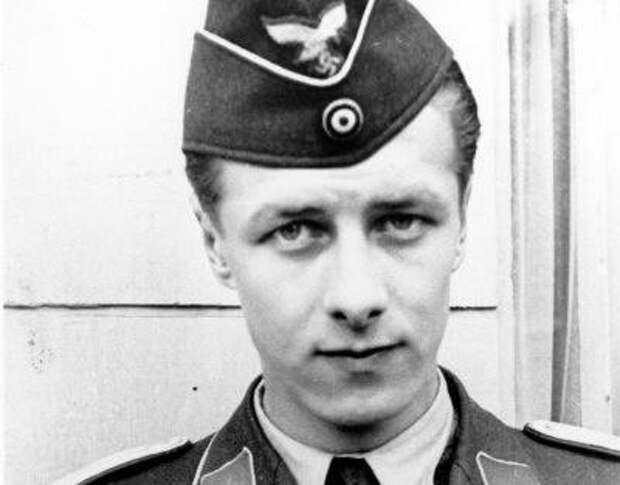 Генрих Айнзидель: почему правнук Бисмарка призывал сдаваться немцев