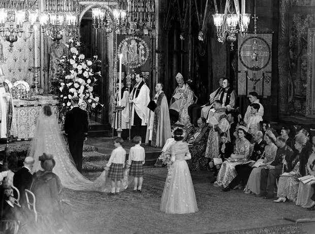 Другой принц Уильям: запретная любовь и трагическая смерть кузена Елизаветы II