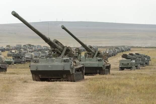 В НАТО недоумевают из-за отправки РФ двух Ту-95 на Дальний Восток