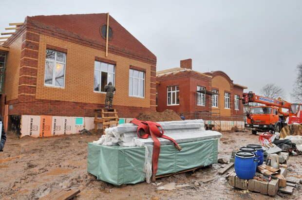 Повторение истории: в Удмуртии расторгают еще один контракт с компанией «АрТель», на этот раз на строительство школы в Кезу