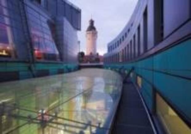 Лейпциг – это новый Берлин