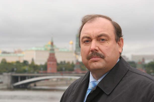 Гудков старший призвал к насильственной смене власти: чем это обернется для либералов?