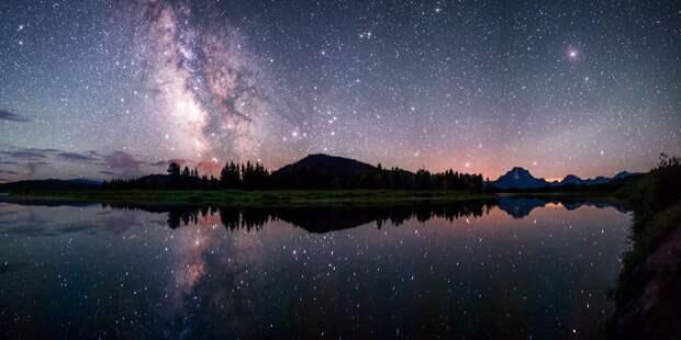 Astrophotros07 Лучшие астрономические фото года