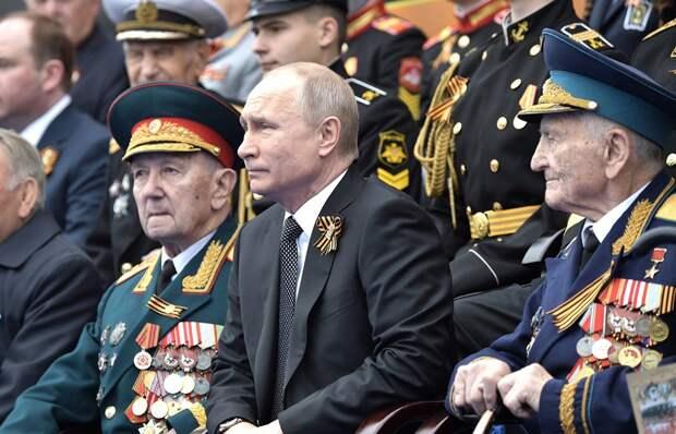 Россия начинает обличение пособников нацизма. Всем прихвостням в схроны!