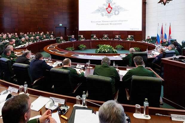 МО России заявило, что в Сирии готовится провокация с применением химического оружия