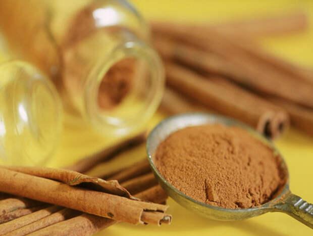 Сжигают жир и помогают похудеть. 11 «волшебных» продуктов
