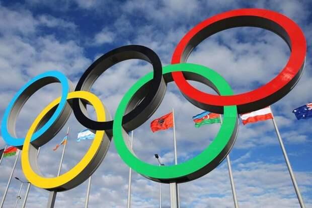 США потребовали ввести полный запрет на участие россиян в Олимпиадах