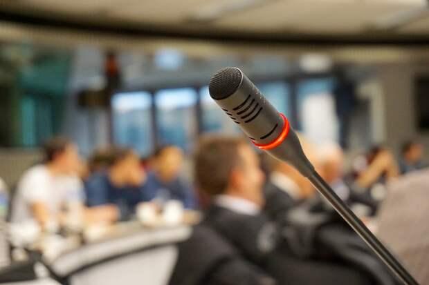 Муниципальные депутаты в Ростокине соберутся на заседание 9 марта