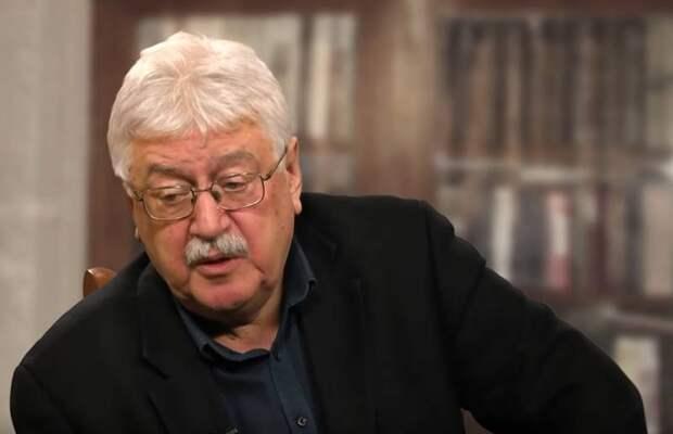 Почему страшно академику Пивоварову