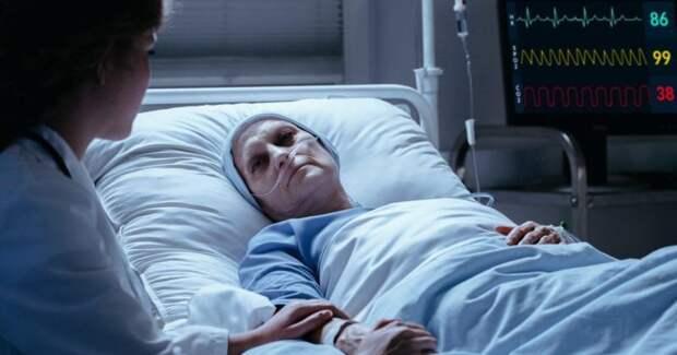 Слышитли умирающий человек? Ученые нашли ответ наэтот вопрос
