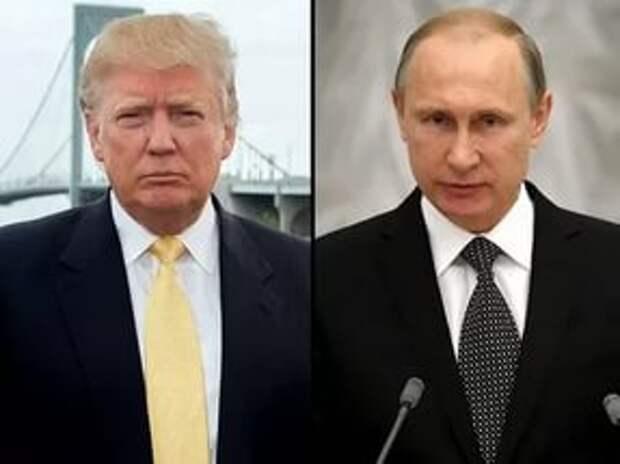 Путин объявил об ухудшении отношений с США при Трампе