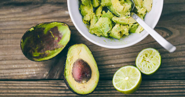 20 причин, почему вы просто должны есть авокадо каждый день