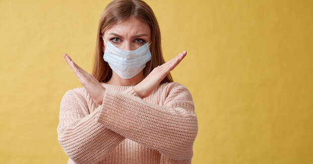 Популярные советы, которые насамом деле бесполезны прикоронавирусе