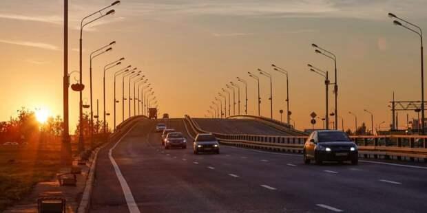 Собянин внес поправки об усилении штрафов за нарушение тишины автомобилистами