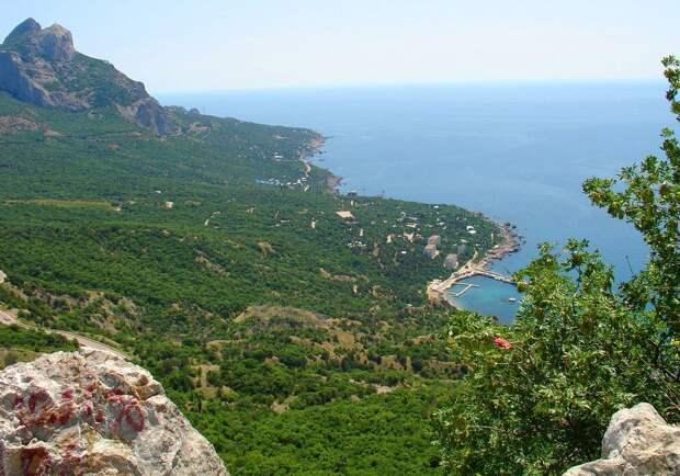 Сатановский: Россия сыграла на опережение, запретив продажу земли в Крыму иностранцам