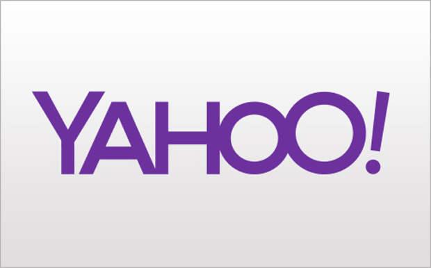 Yahoo! меняет логотип
