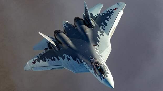 Военный эксперт назвал модернизацию Су-57 будущим российской авиации