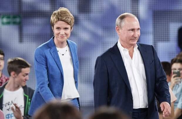 Полет Шмелевой. Подруга Путина получила квартиру от государства через серую схему - «Корупция»