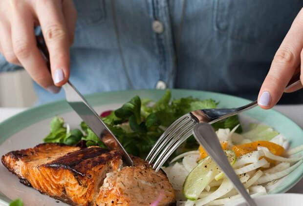 Полезные привычки здорового питания: советы ученых