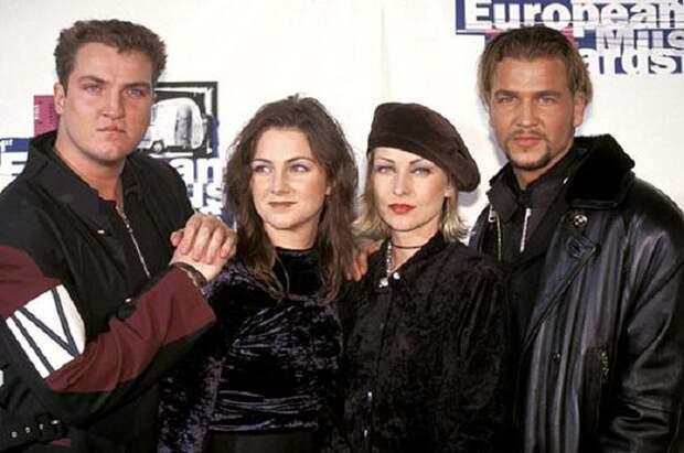 Что случилось с участниками Ace of Base — сверхпопулярной шведской группы 90-х