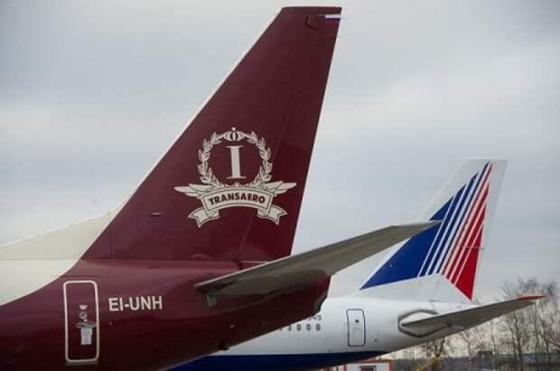 Самолет для VIP-персон
