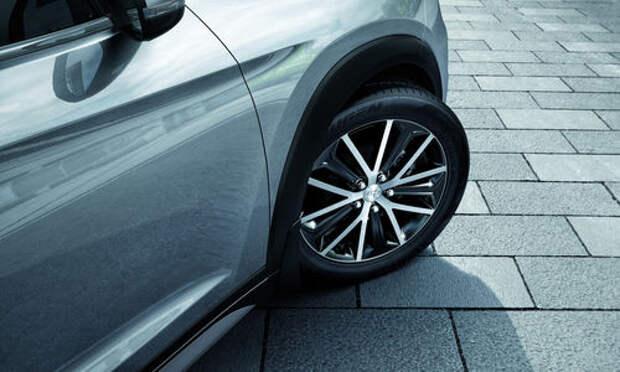 Три новых кроссовера: российские планы Hyundai на 2018 год