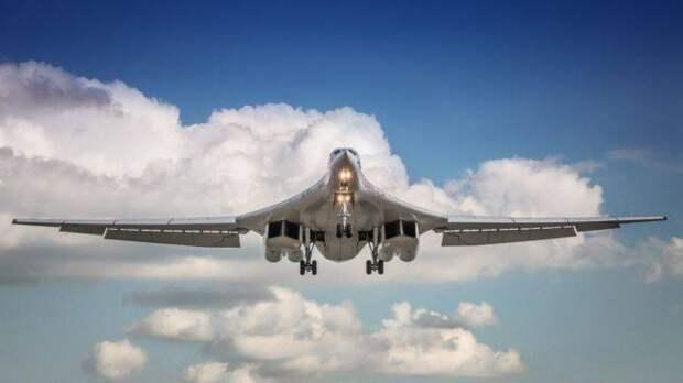 Ту-160: супероружие или устаревший самолет?