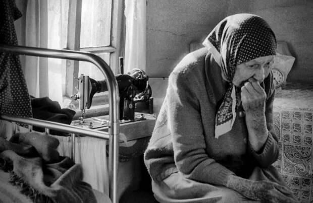 Как и куда в Крыму пропадают из собственного жилья пожилые владельцы