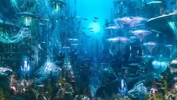 Мифы и факты об Атлантиде