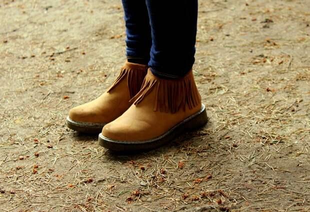 Хромченко назвала ботильоны вышедшей из моды обувью