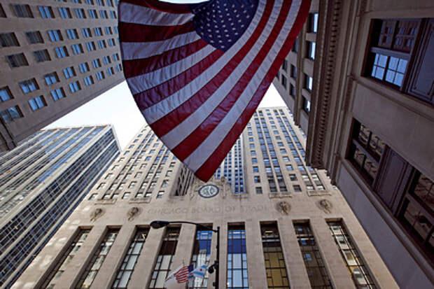 Экономике США предсказали три года роста