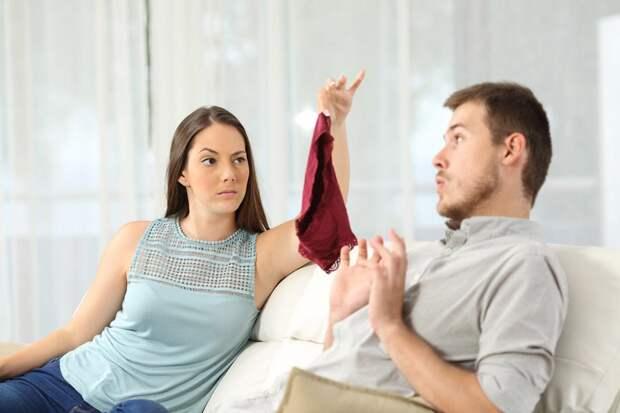 Как сохранить отношения после измены мужа