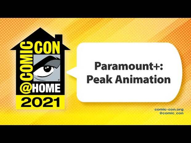 Comic-Con @ Home presents Star Trek: Prodigy with the World Premiere of Its First Trailer!