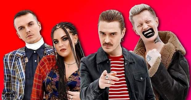 Вот с какой песней Little Big поедут на Евровидение-2020