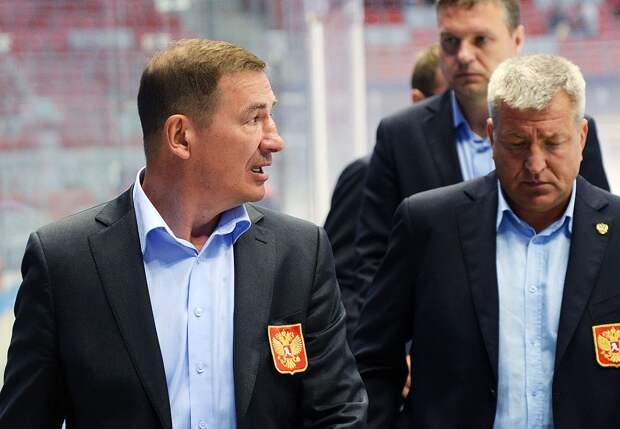 Браташ — о назначении в сборную России U16: «Я замещаю тренера, занятого в клубе»