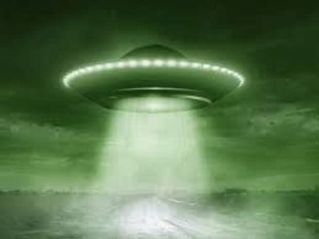 Британское Минобороны раскрыло секретные данные об НЛО