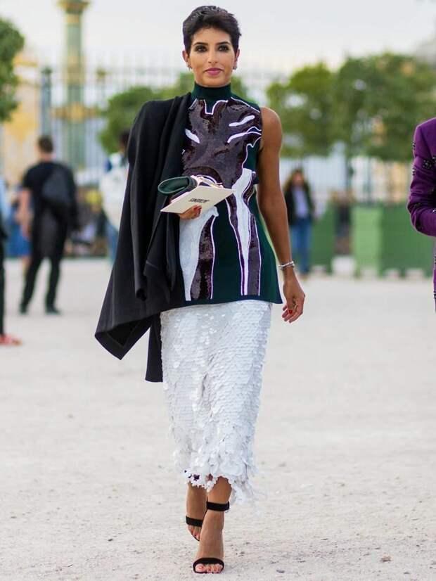 Дина Абдулазиз – самая модная принцесса Востока