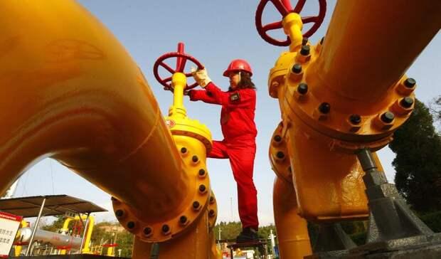 Начетверть нарастил импорт нефти Китай виюле 2020
