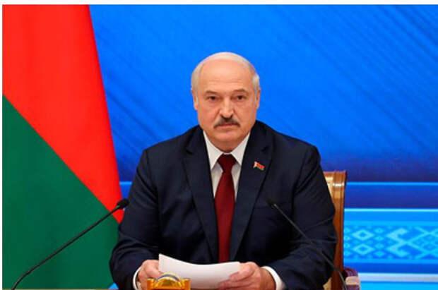 Лукашенко нашел виновников развала СССР