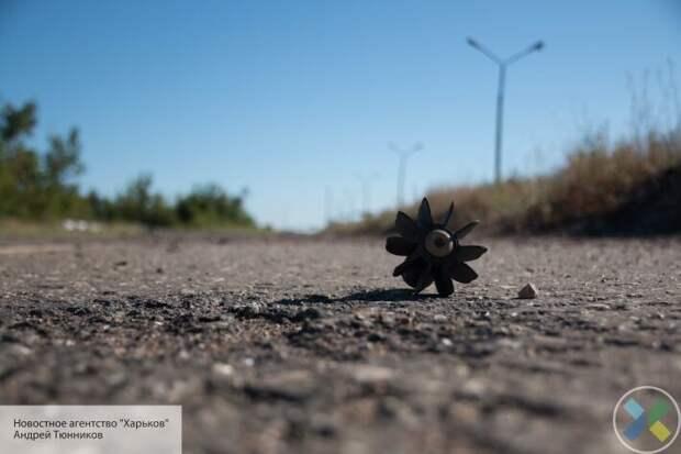«Все улицы в воронках»: жители Донбасса обвинили Украину в обострении ситуации