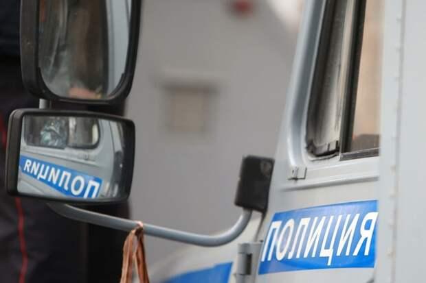 В здании суда в Новокузнецке произошла стрельба