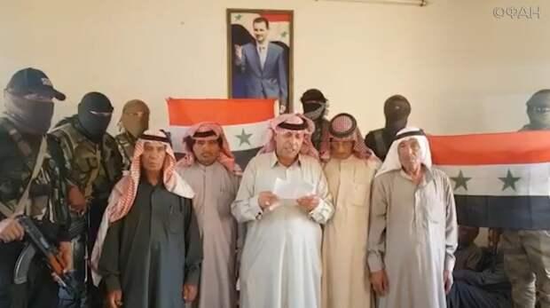 Востоковед Долгов: мужество Башара Асада спасло государственность Сирии