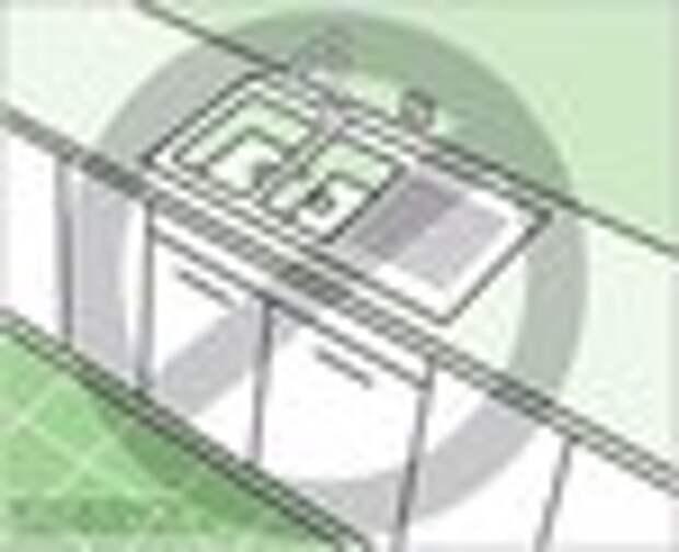 Собрание правил, которые помогут сделать кухню функциональной и безопасной