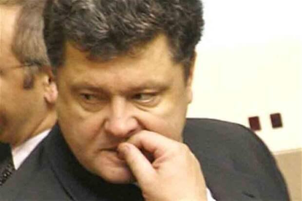Александр Горохов. Мина под Порошенко уже заложена