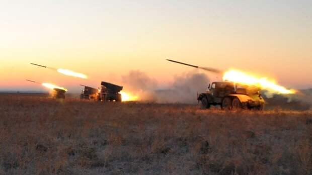Эксперт объяснил опасность размещения Украиной «Градов» в Донбассе