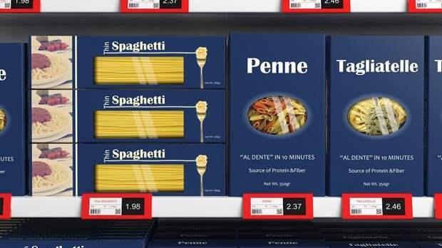 какие макароны лучше для диеты