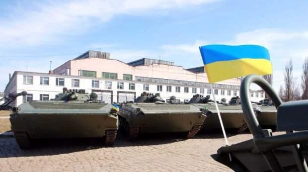 Военные Украины отказались силой возвращать Донбасс